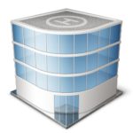 company-business-building-icon